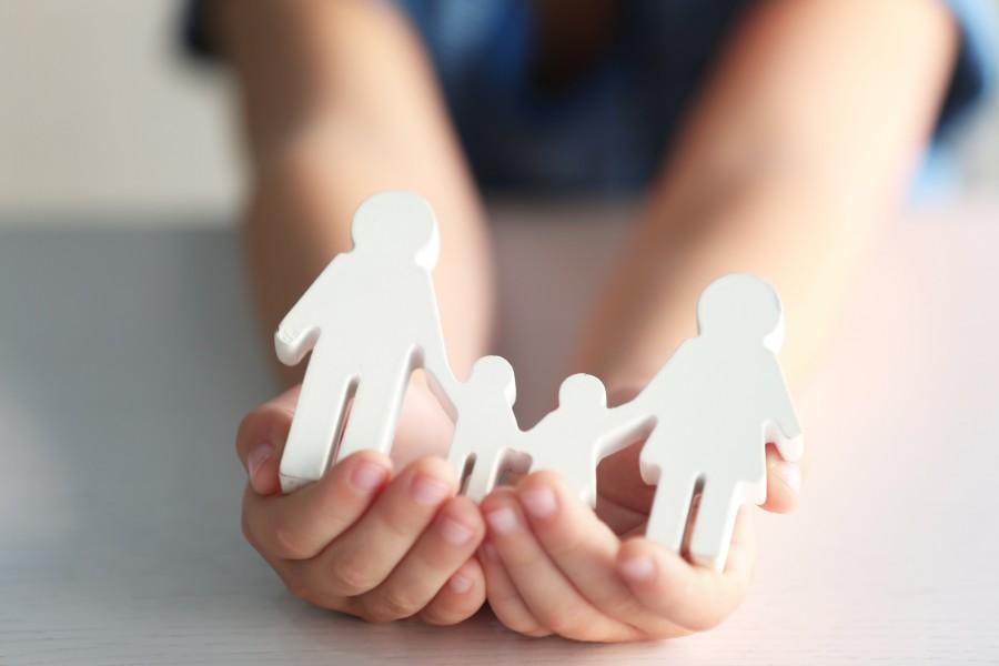 Find tilbud på ekspert i familie opstilling online