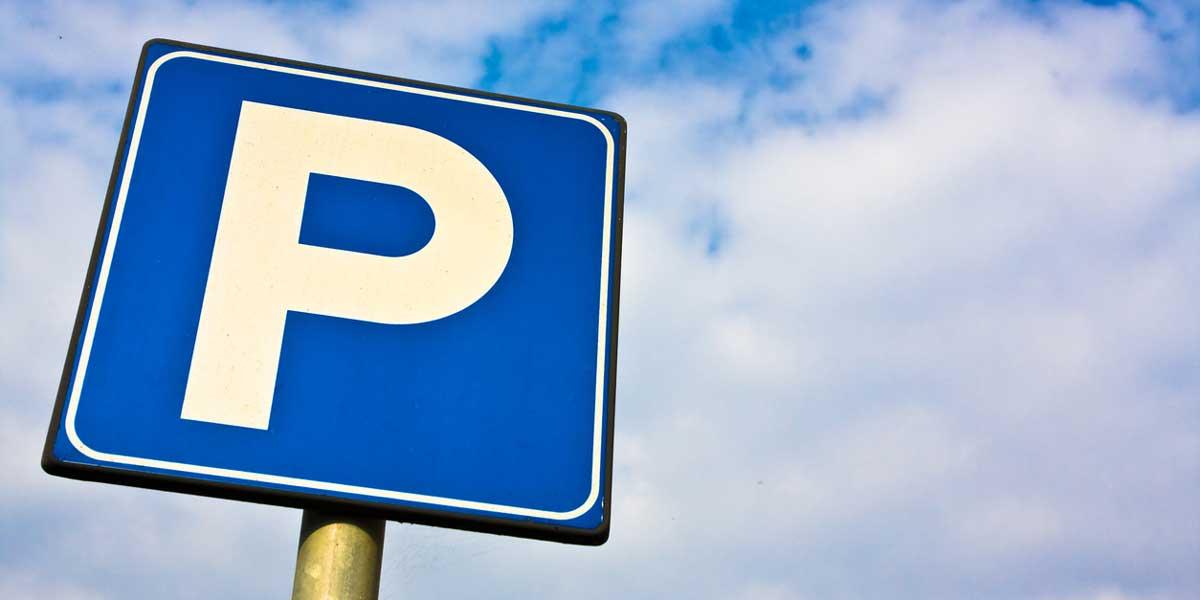 Hyr et nemt og enkelt parkeringsselskab