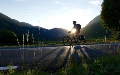 Elcykler er godt for din sundhed
