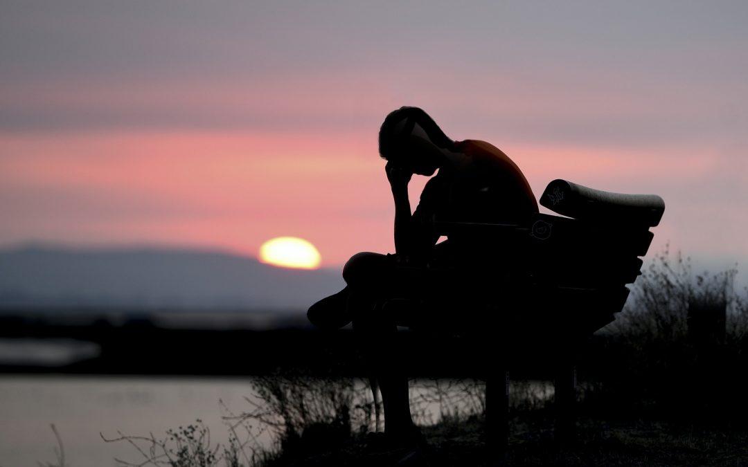 Symptomer på PTSD